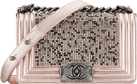 Chanel 2014 Spring Summer seasonal bag price
