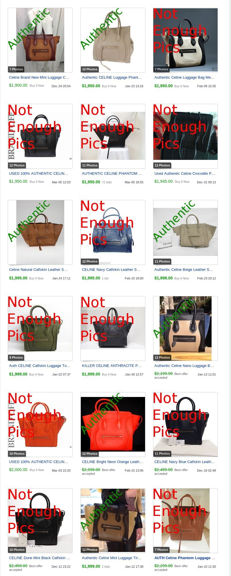 buy celine online blog