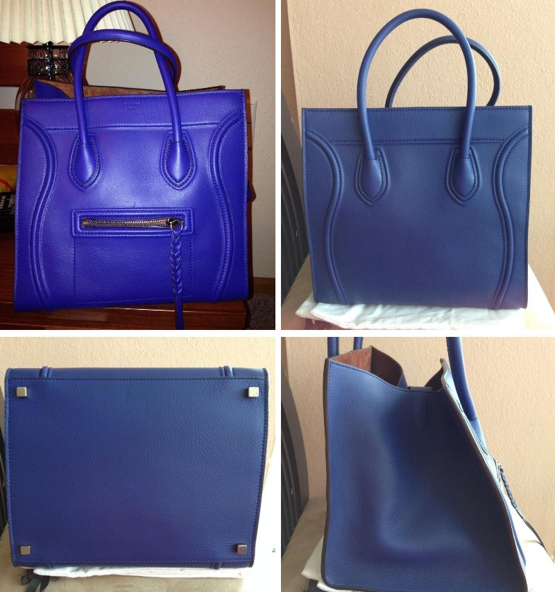 spotting a fake hermes miro handbag