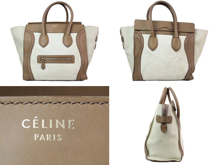 cost of celine purse