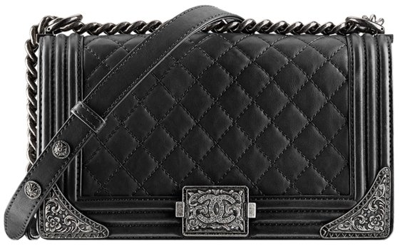 38c0dad401db chanel paris dallas 2013 2014 bag collection artist western cowboy purses