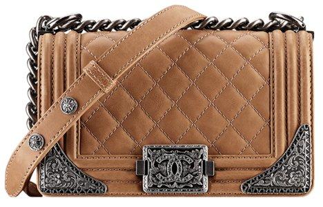 351f69ae1b35 chanel paris dallas 2013 2014 bag collection artist western cowboy purses