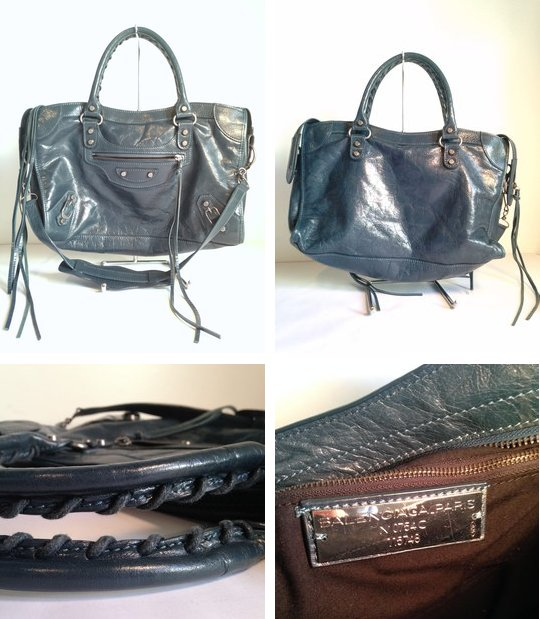 fake bags from resale consignment stores that guarantee authenticity
