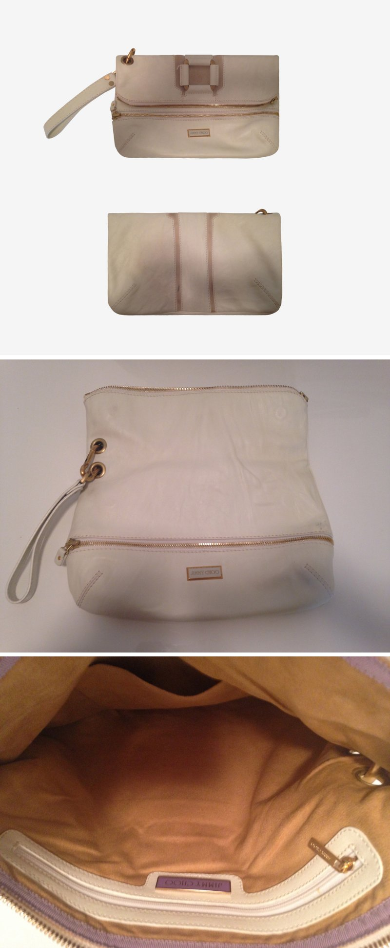 is it ok for someone sell fake prada bags on ebay if they clearly list