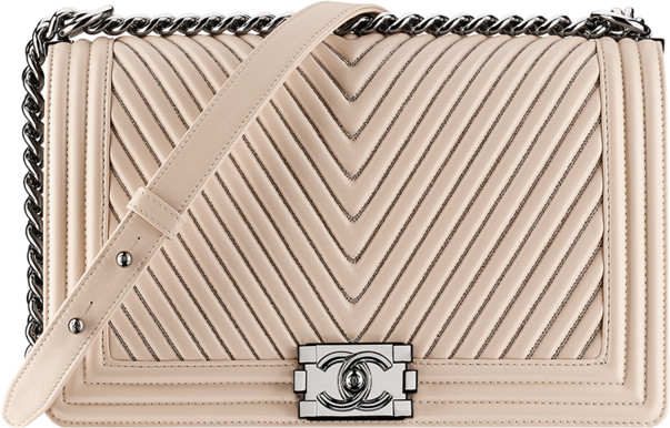 9c6152c12b7d Chanel Fall Winter 2014 2015 Season Purse Bag Collection Grocery