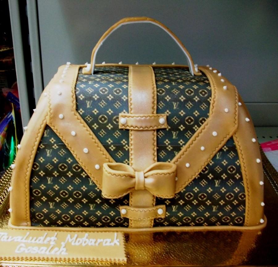 Louis Vuitton Birthday Cake Price