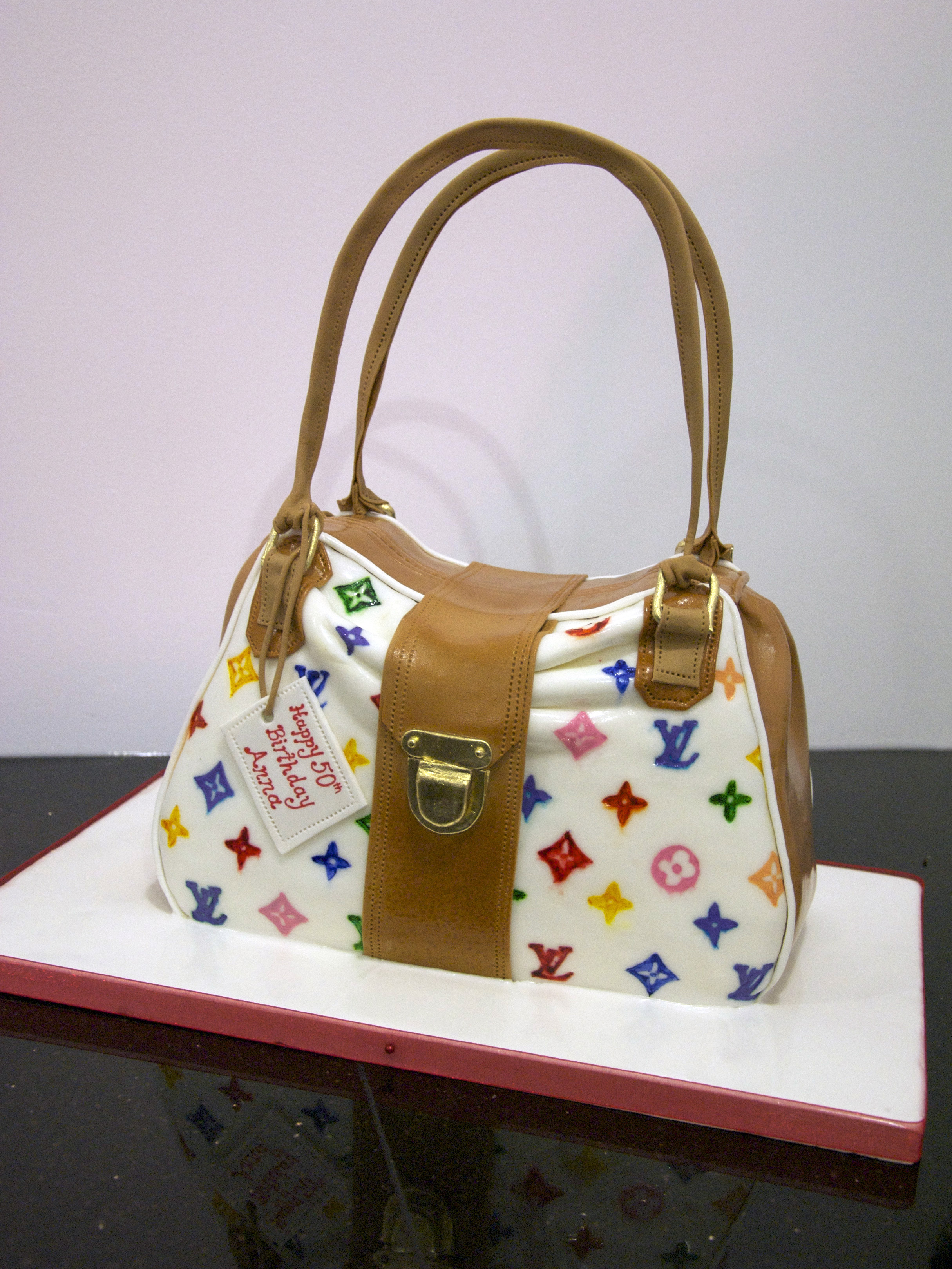 2c29fdc1096d louis vuitton handbag bag purse cake cakes cupcake designer luxury
