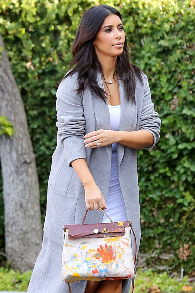 Celebrity Style: Hermes Bags - Page 20 - thebagforum.com