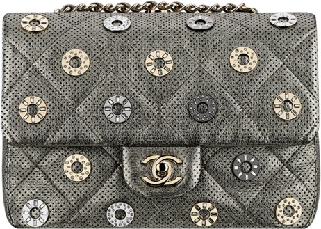 chanel 2015 cruise handbag bag collection price size