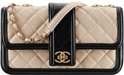 Fendi Spring Summer 2015 Bags Spring Summer 2015 Chanel