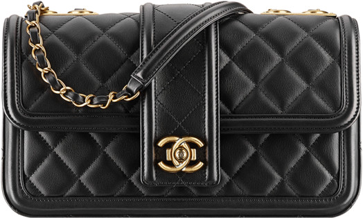 Chanel Spring Summer 2015 Collection Bags