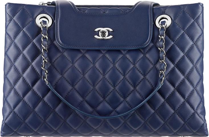 ac32630fa4 Chanel Spring Summer Collection Season Bags Handbags Purses