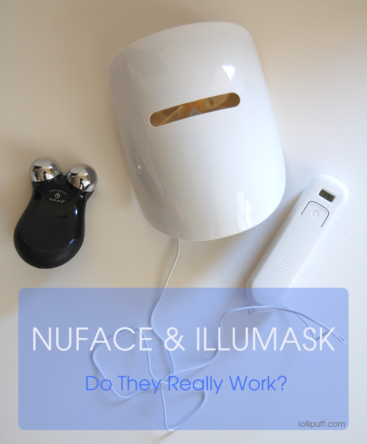 Nuface And Illumask Review Do These Beauty Gadgets Work