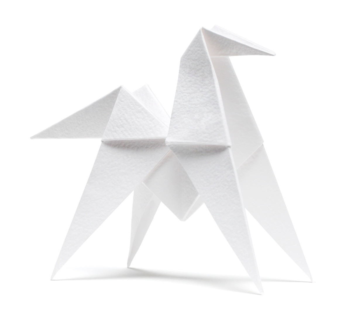 Perfumed Hermes Paper Cheval Horse