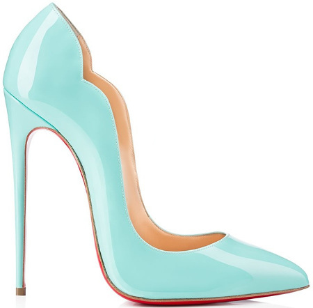 christian louboutin shoes spring 2015