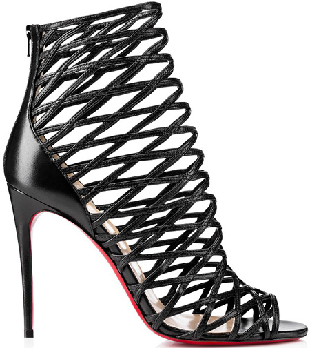 Christian Louboutin shoes spring summer 2015 collection season