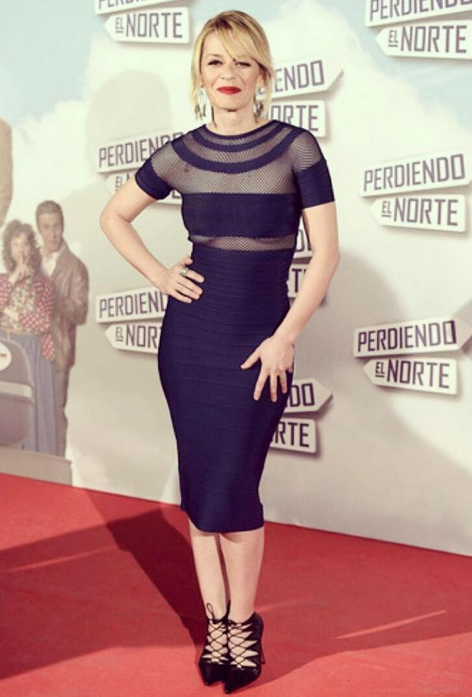Celebrities real women wearing herve leger bandage dresses gowns