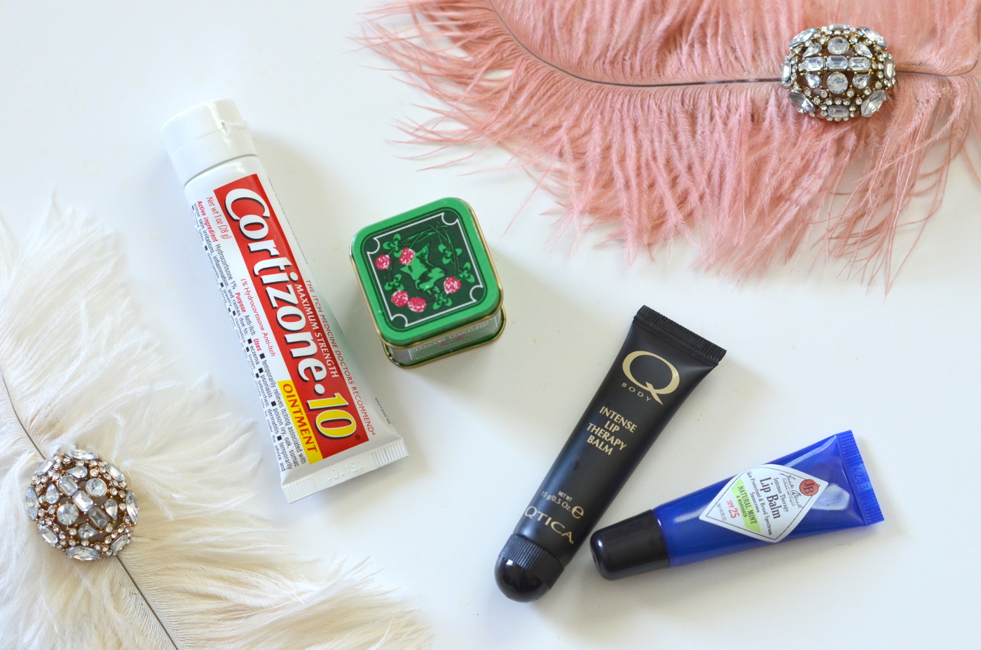 cortizone on lips best lip care products