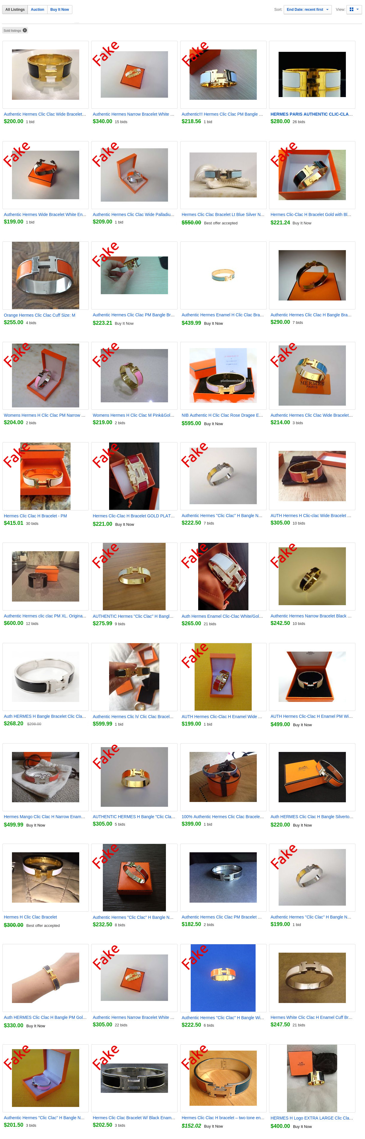 fakes online hermes clic clac bracelets lollipuff. Black Bedroom Furniture Sets. Home Design Ideas
