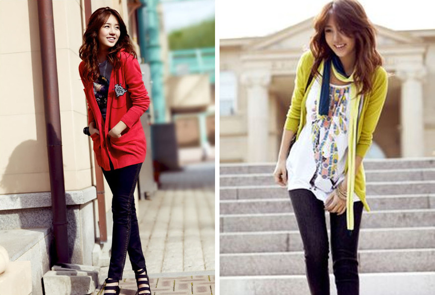 How To Copy 3 Yoon Eun Hye Outfits Lollipuff