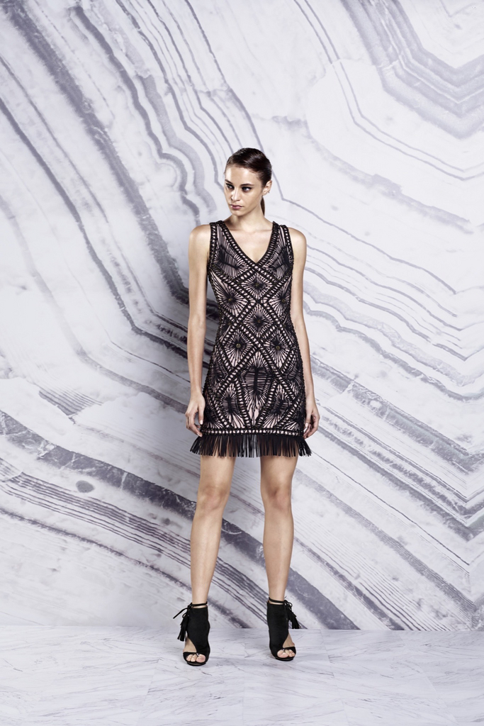 herve leger 2016 resort collection season dresses