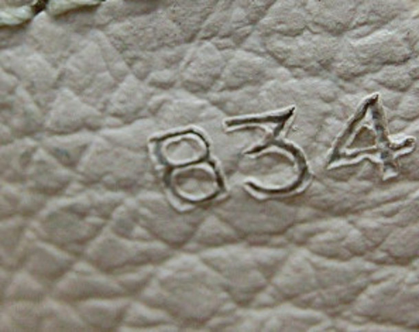 Guide to Louis Vuitton Date Stamp Codes
