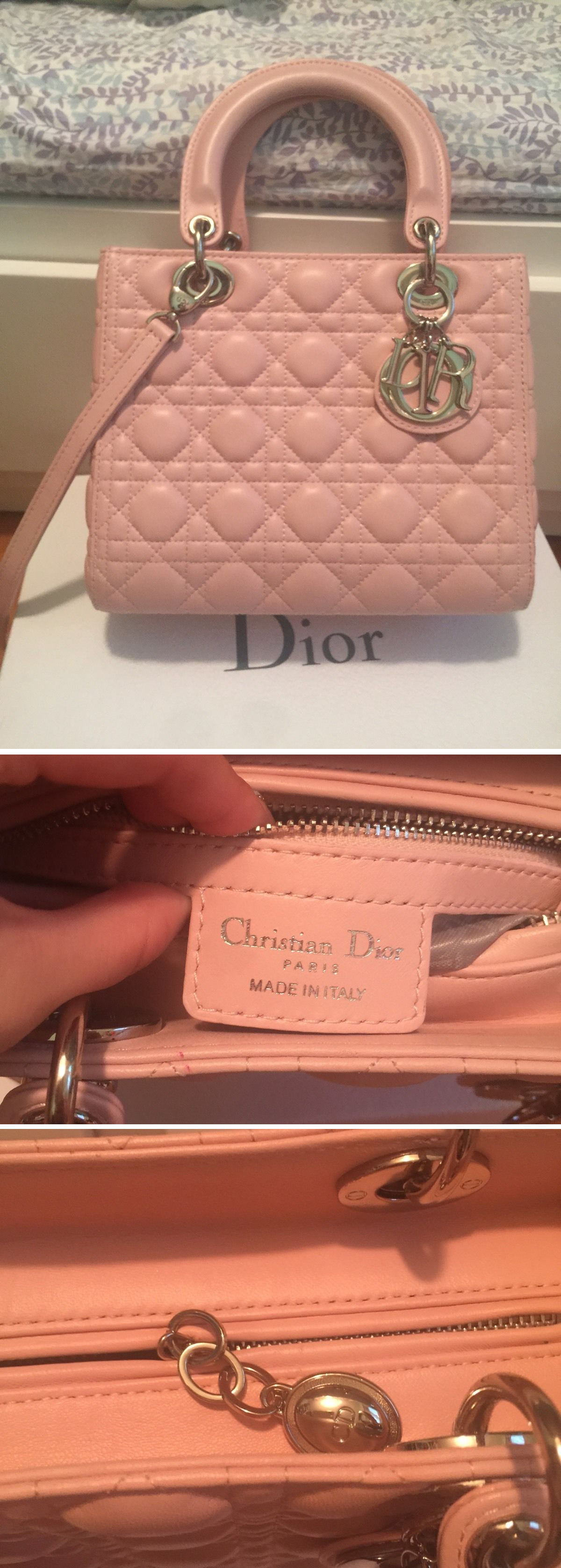 Christian Dior Bag Authentication Quiz  4514a506aef90