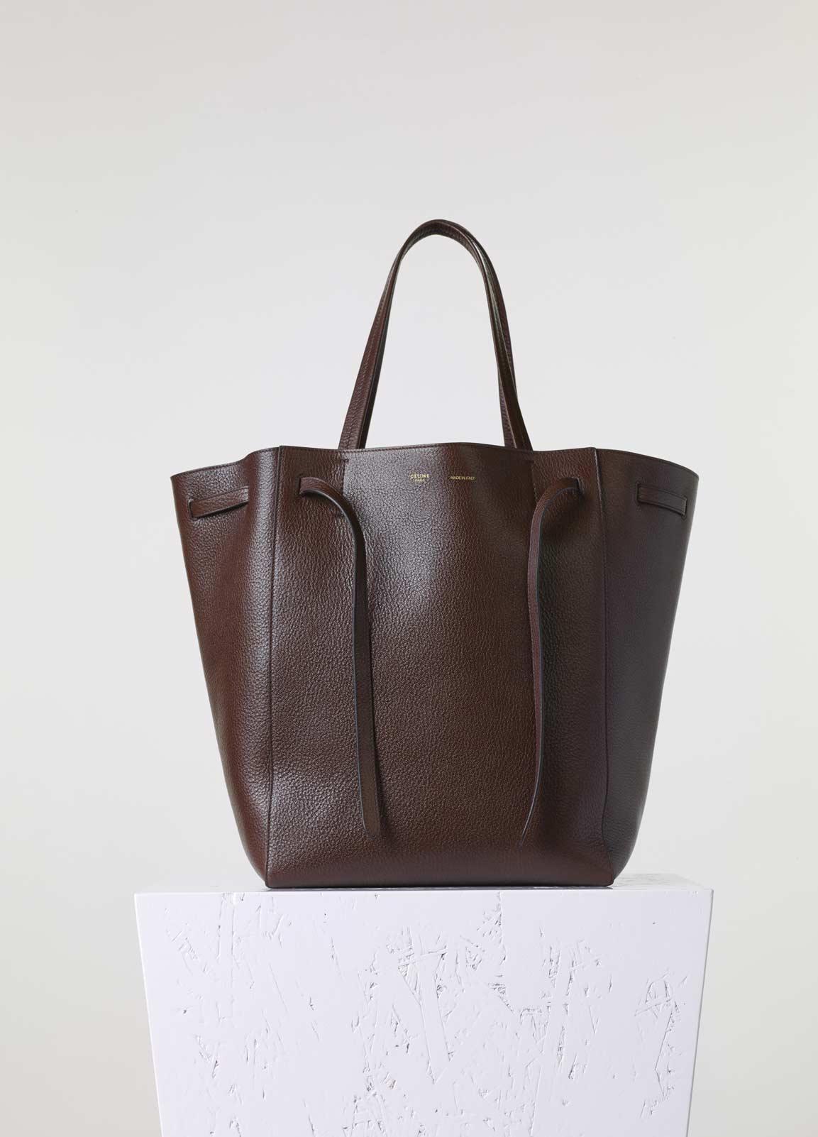 95f236c131 celine fall winter 2015 bags handbags purses season collection. 39. Medium Cabas  Phantom ...