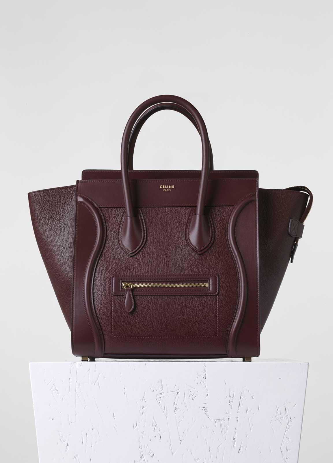 ba82a6f98a celine fall winter 2015 bags handbags purses season collection