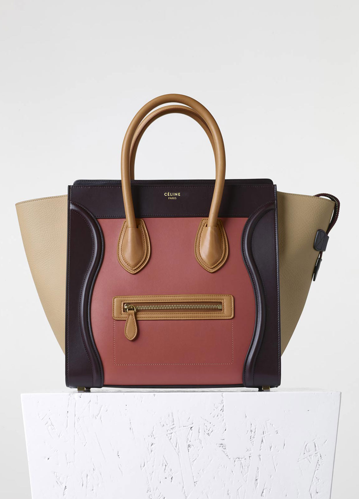 celine small luggage tote price - Celine 2015 Fall & Winter Bag Collection | Lollipuff