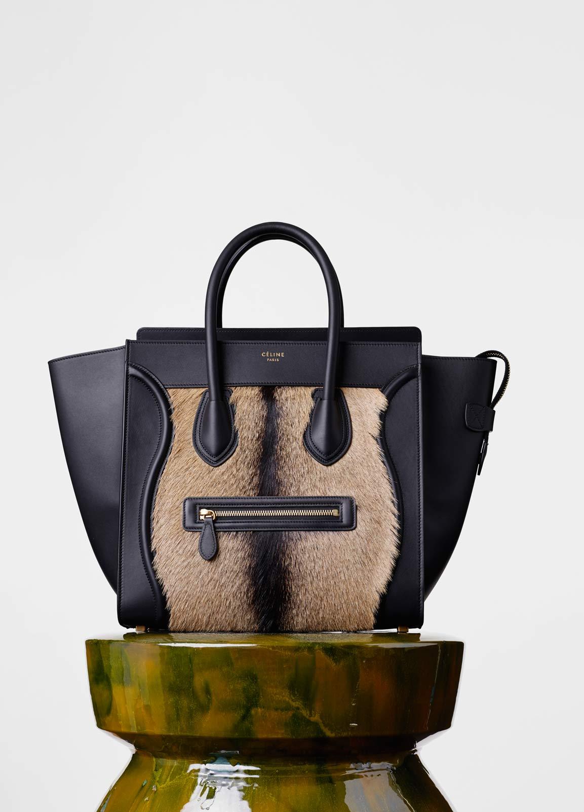 celine luggage shop online - Celine 2015 Fall \u0026amp; Winter Bag Collection | Lollipuff