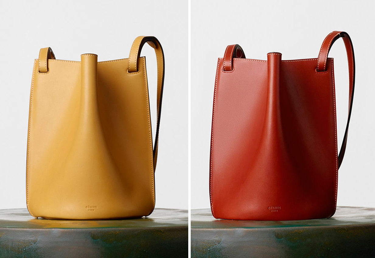 Celine 2015 Fall \u0026amp; Winter Bag Collection   Lollipuff