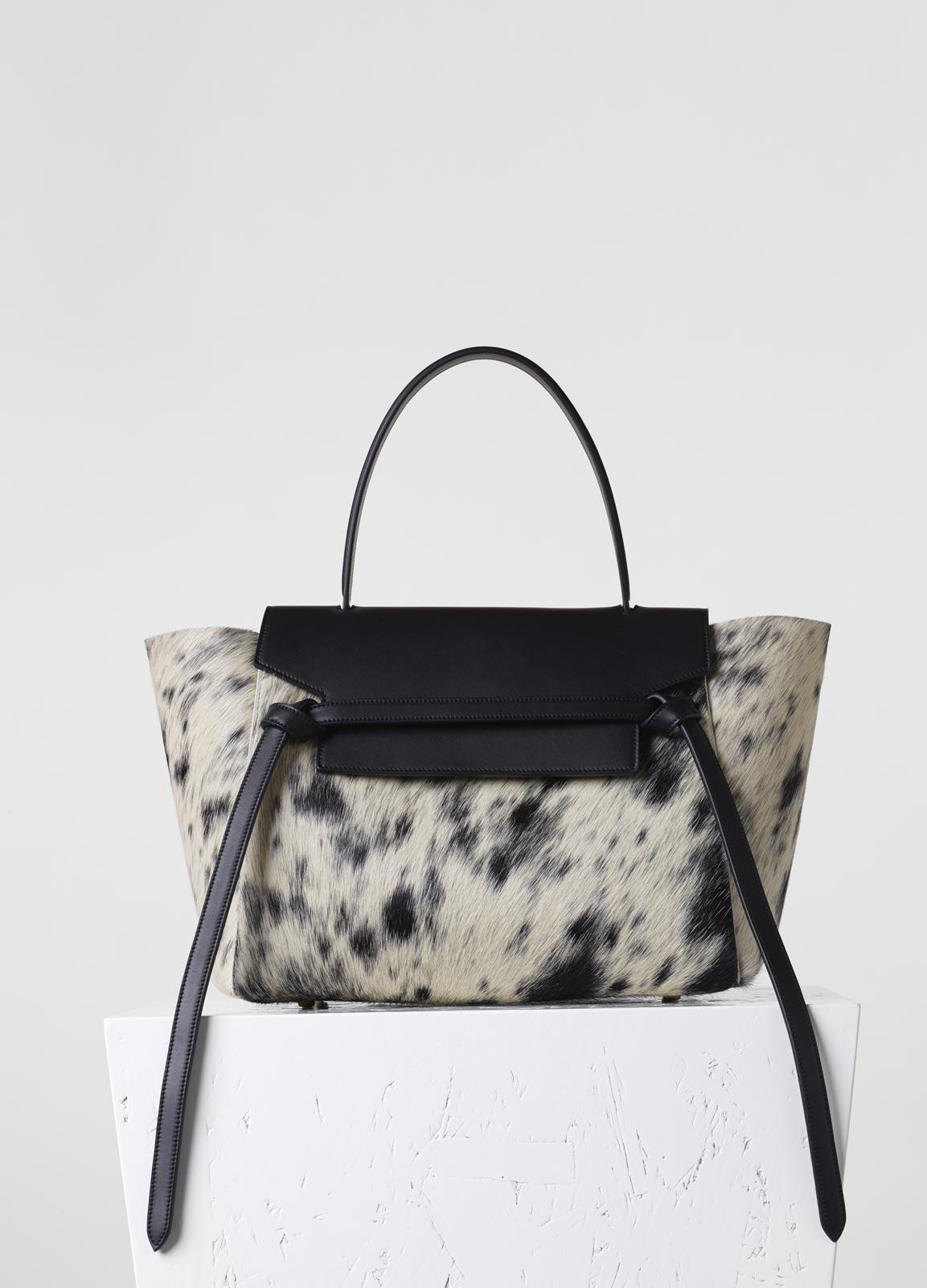 c760cf0f6f celine fall winter 2015 bags handbags purses season collection. 35. Small  Belt ...