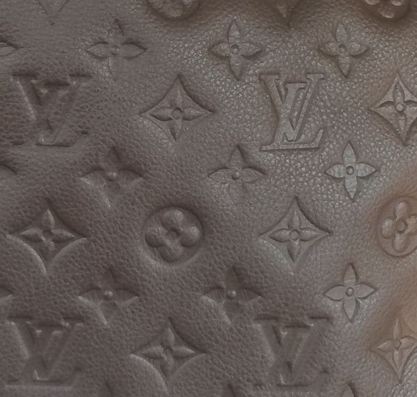 louis vuitton empreinte leather bag handbag print pattern 81ae200ef044b