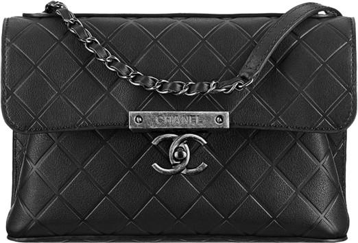 00d058870a84 chanel fall winter 2015 pre-collection season bags handbags purses