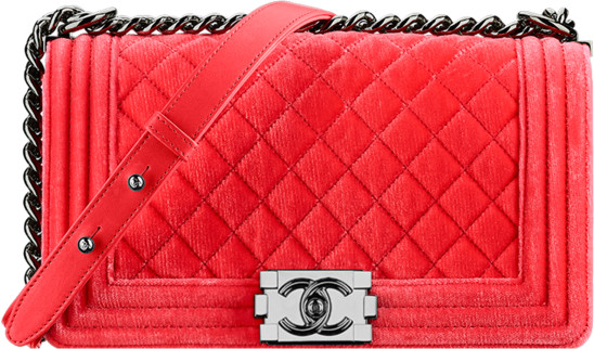 e6de100d91be8a Chanel 2015 2016 Pre Fall Winter Collection Bags | Lollipuff