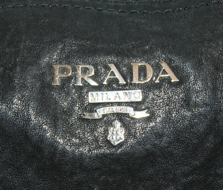 discount prada purses - Prada Bag Authentication Using Logos | Lollipuff