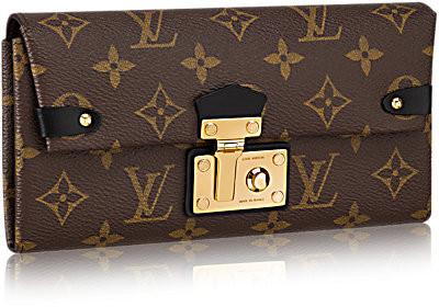 d782aab500b1 Louis Vuitton seasonal 2015 2016 Fall Winter Handbag Bag Purse Collection  Season. 4. Monogram Triangle ...