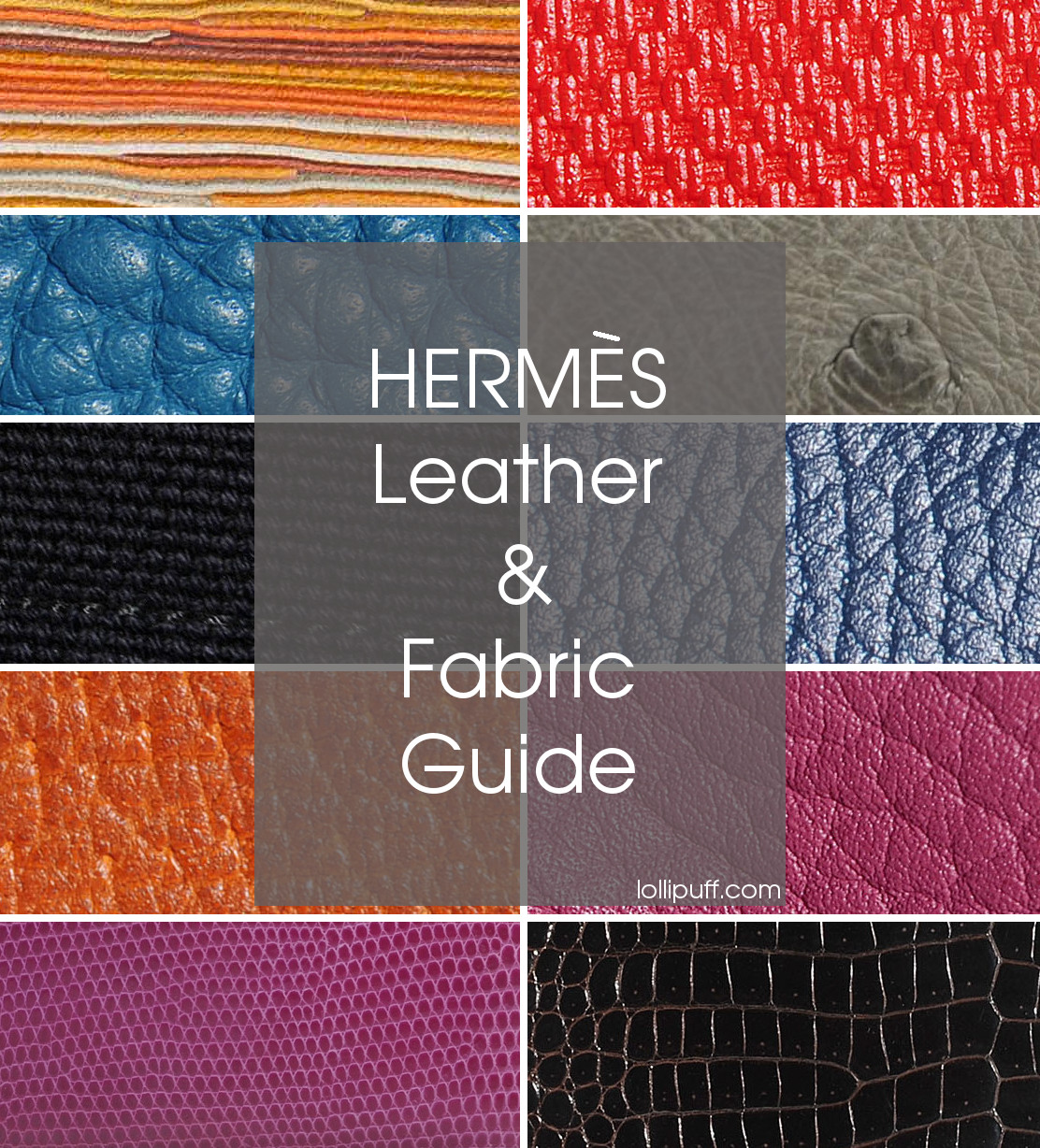 h hermes purses - Hermes Leather and Fabric Look-Up Guide | Lollipuff