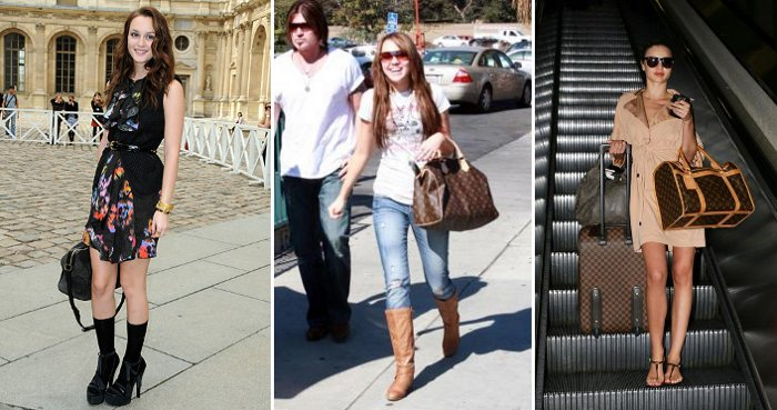 louis vuitton bags celebrities. celebrities wearing designer louis vuitton bags