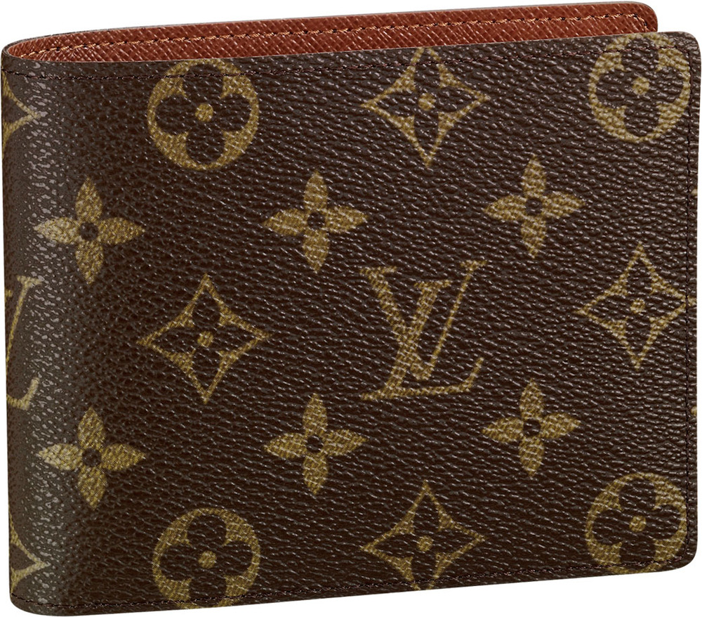 designer men's wallet
