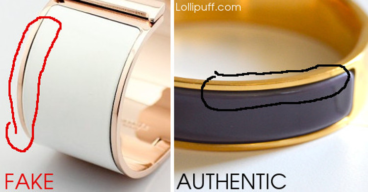 hermes handbags replica - Easy Hermes Clic Clac H Enamel Bracelet Authentication Guide ...
