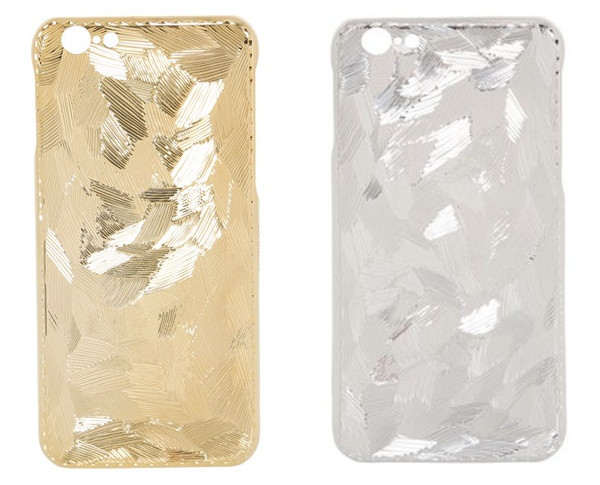 gold-plated-metal-iphone-case-luxury