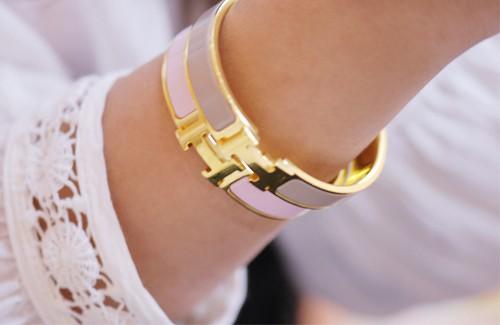 Hermes Bracelet Stacks Lollipuff