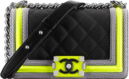 2016 Chanel Spring Summer Bag Handbag Purse Collection Season