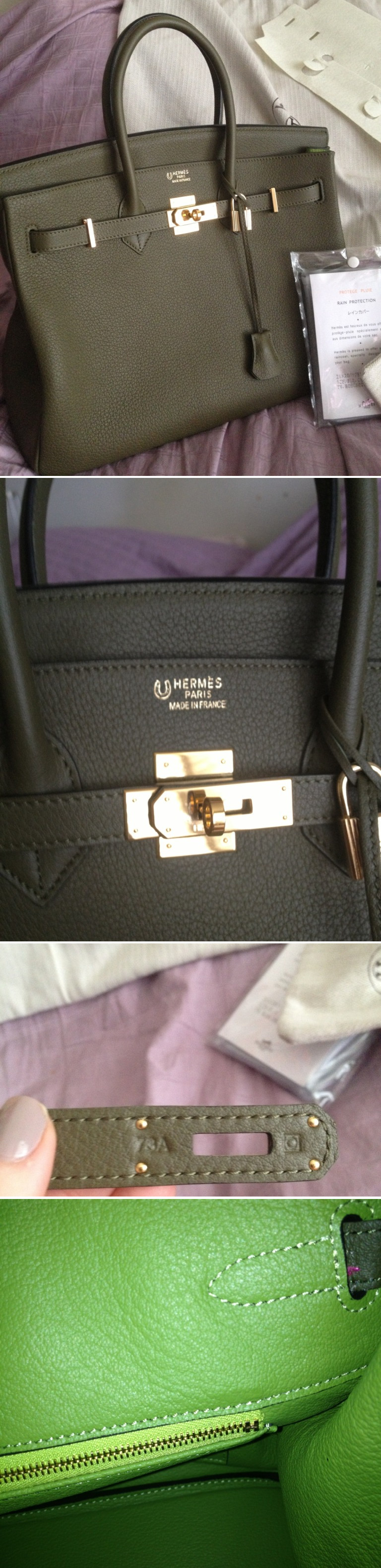Hermes fake horseshoe birkin bag