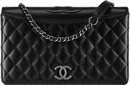 ded145d2dbf1 Chanel 2016 2017 Fall Winter Pre-Collection Bags | Lollipuff