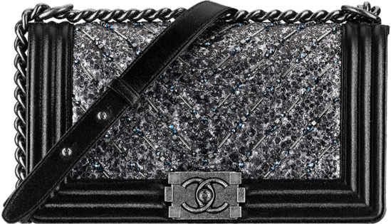 Chanel Fall Winter 2016 2017 Pre-collection season bags bag handbag purse 45c0808d65ac4