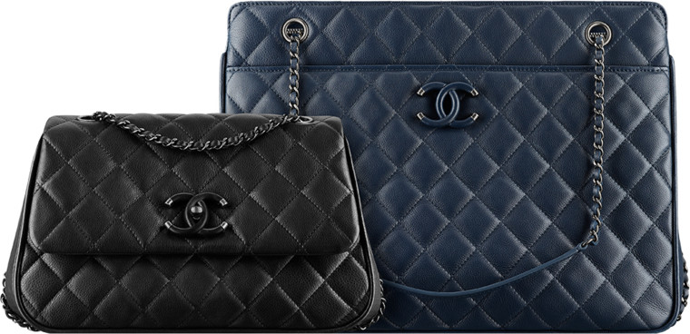 Chanel Fall Winter 2016 2017 Pre-collection season bags bag handbag purse b23a84ba33bf1
