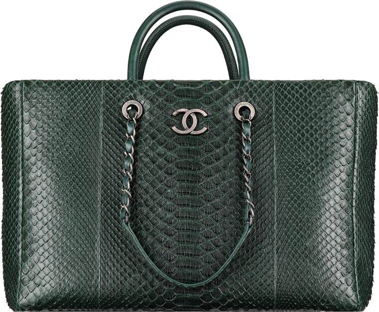 Chanel Fall Winter 2016 2017 Pre-collection season bags bag handbag purse 555ab7f25be93